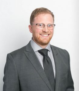 Ryan Schuler, Fort St John Partner