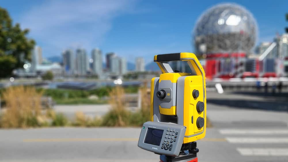 Scanning at Science World BC Underhill